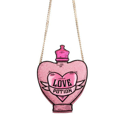Love Potion Crossbody Bag