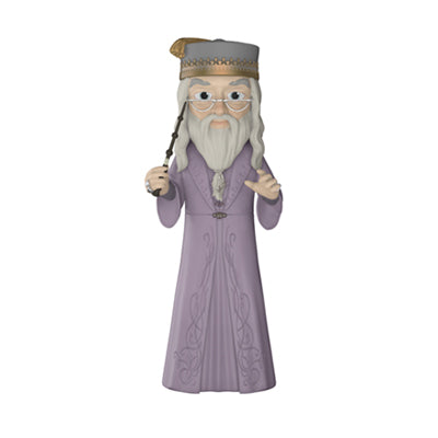Rock Candy! Albus Dumbledore Action Figure