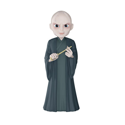Rock Candy! Lord Voldemort Action Figure