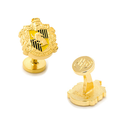 Harry Potter Hufflepuff Cufflinks