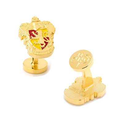 Harry Potter Gryffindor Cufflinks