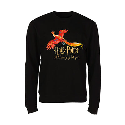 Harry Potter: A History of Magic Sweatshirt