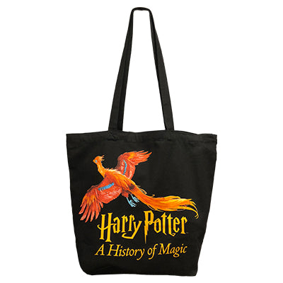 Harry Potter Phoenix Tote