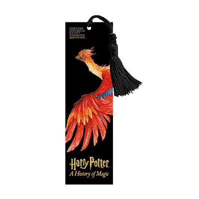 Harry Potter Phoenix Bookmark