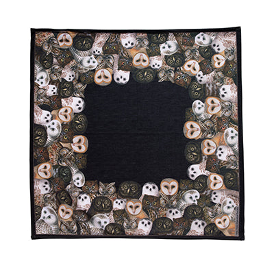 Parliament of Owls Bandana