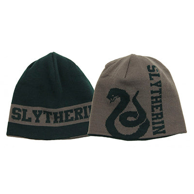 Slytherin Reversible Beanie