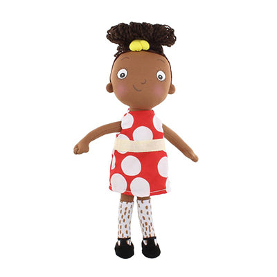 Ada Twist Doll