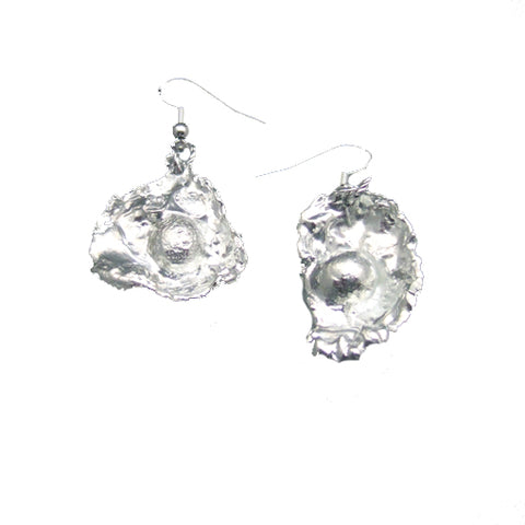 Watercast Earring Large