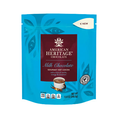 American Heritage Milk Chocolate Drink