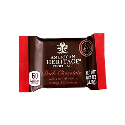 American Heritage Chocolate Square