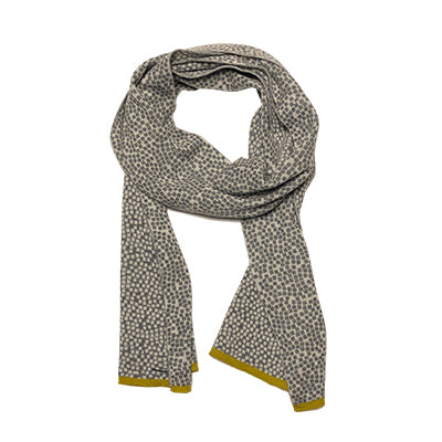 Mopon Shadow Knitted Scarf