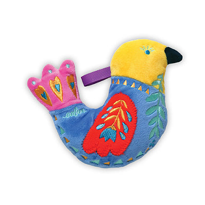 Big Bird Rattle