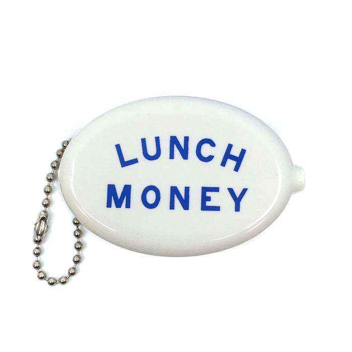 Lunch Money Coin Purse