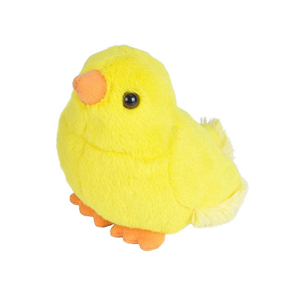 Baby Chick Plush with Sound