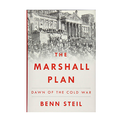 Marshall Plan: Dawn of Cold War