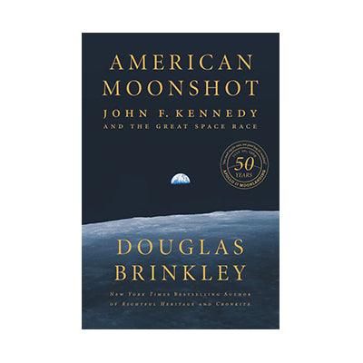 American Moonshot: John F Kennedy and the Great Space Race