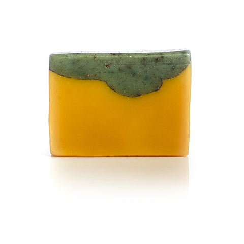 Irish Lemon Grass Soap Bar