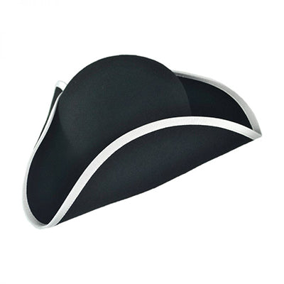 Tricorne Hat - Adult