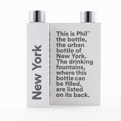 Phil the Bottle