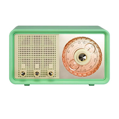 Original III Vintage Radio and Bluetooth Speaker