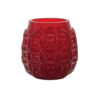 Sea Haven Red Votive