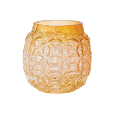 Sea Haven Sunrise Votive