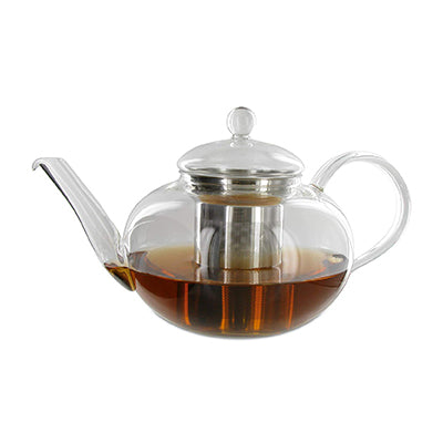 Glass Teapot - 42oz