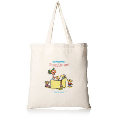 Richard Scarry's Busytown Tote