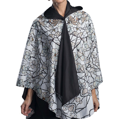 Louis C Tiffany Magnolia Rain Cape
