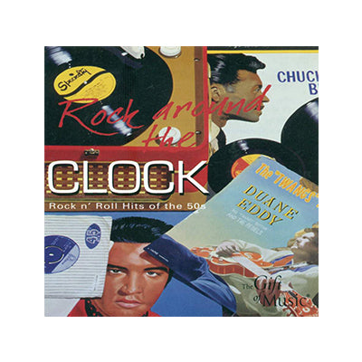 Rock Around the Clock CD