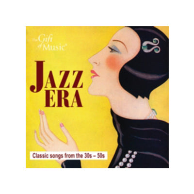 Jazz Era CD