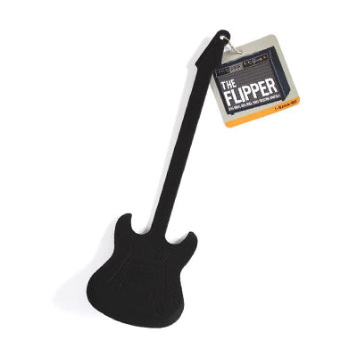 Black Guitar Spatula