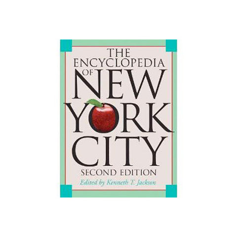 Encyclopedia of New York City : Second Edition