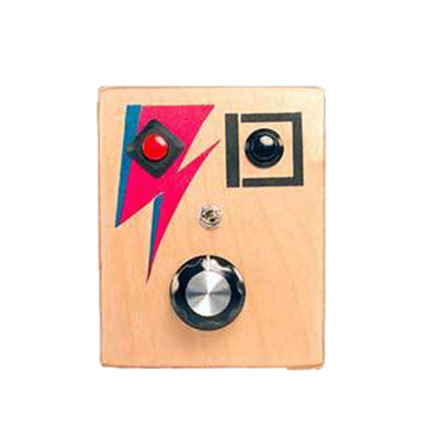 Space Oddity Bowie Tribute Mini Recorder