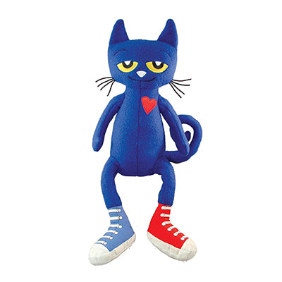 Pete the Cat Original Plush Doll
