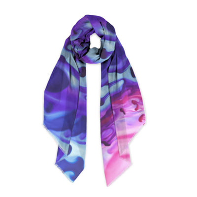 Joshua Light Show Scarf