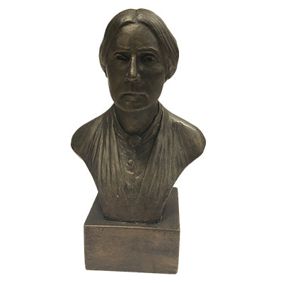 Susan B. Anthony bust