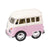 Mini V W Bus Toy Car