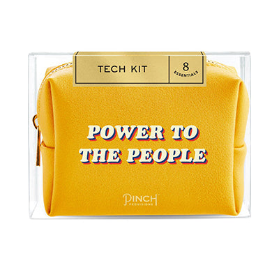 Power to the People Tech Kit