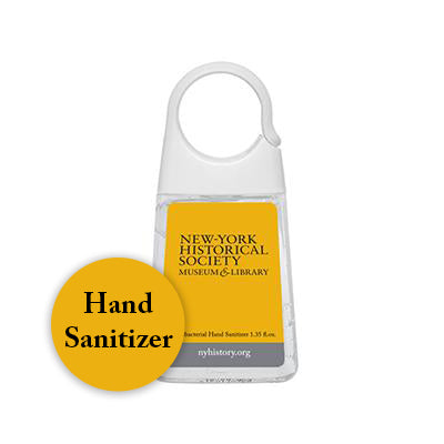New-York Historical Society Hand Sanitizer