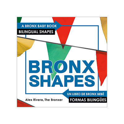 Bronx Shapes