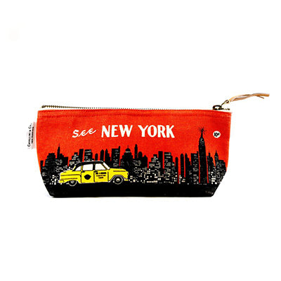New York Mini Pouch