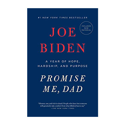 Joe Biden: Promise Me, Dad