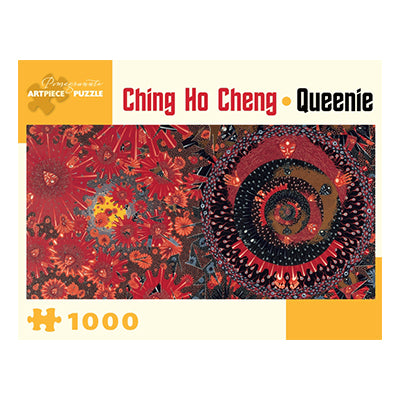 Queenie by Ching Ho Cheng 1000-Piece Puzzle
