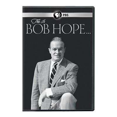 American Masters: This Is Bob Hope DVD