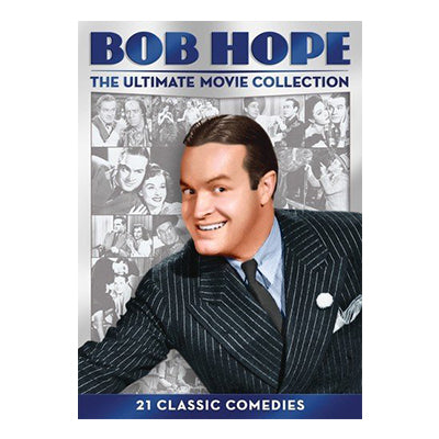 Bob Hope: Ultimate Movie Collection DVD