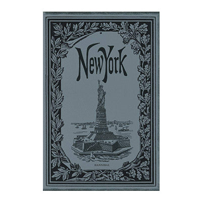 New York: A Photographic History