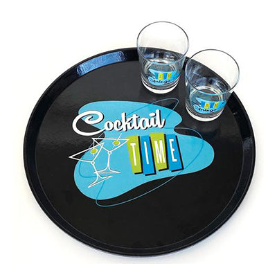 Cocktail Time Party Tray