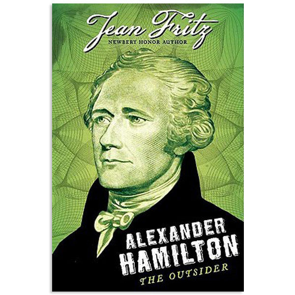 Alexander Hamilton the Outsider - New-York Historical Society Museum Store
