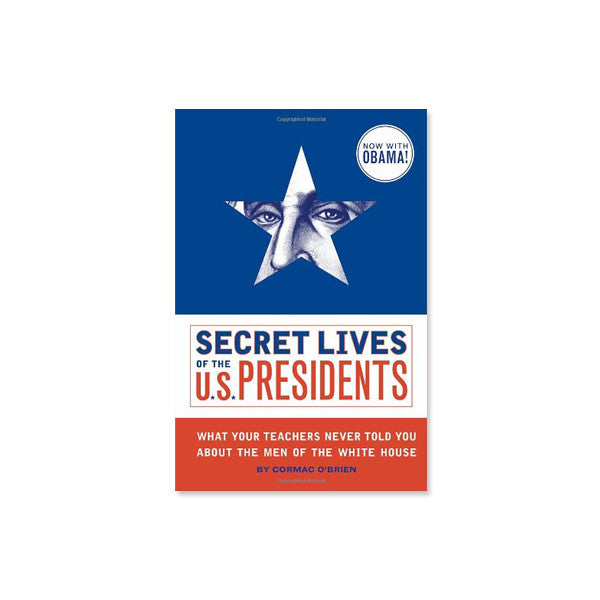 The Secret Lives of Presidents - out of print